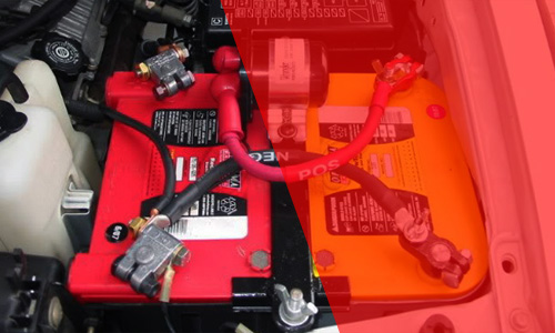 Dual Battery Systems Brisbane