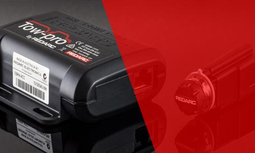 Electric Brake Controller Auto Accessories
