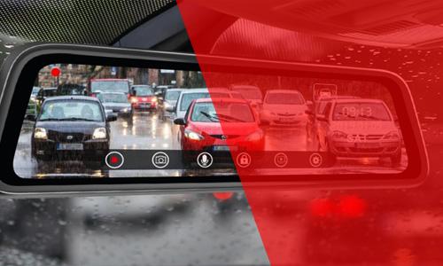 vehicle reversing cameras Installation Brisbane